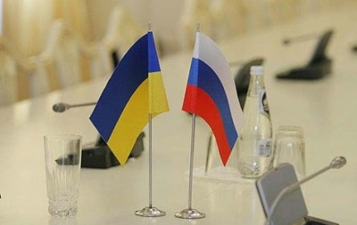 Украина может ввести санкции против российских компаний