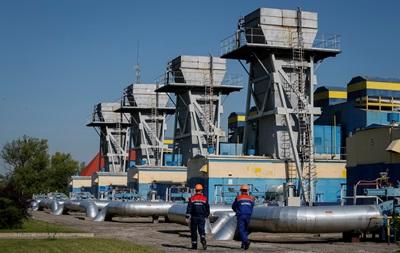 Трехсторонние переговоры по газу для Украины перенесли на сентябрь