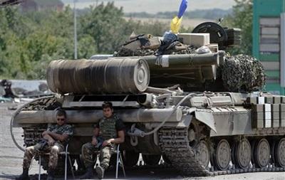 В День независимости в Харькове покажут современную военную технику