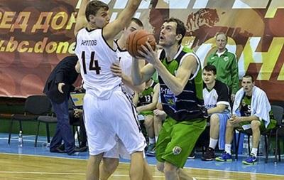 Баскетбол: Фрателло отчислил четверых игроков сборной Украины