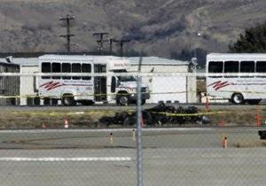 Главный исполнительный директор Micron Technology погиб в авиакатастрофе