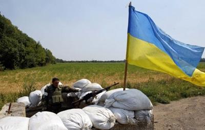 Нацгвардия зачистила часть восточного пригорода Донецка - штаб АТО