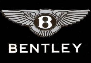Таможня возбудила дело по факту контрабанды Bentley стоимостью 1,3 млн гривен