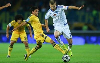 Динамо переигрывает Металлист в Харькове