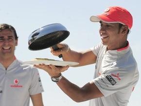 uaSport.net представляет Гран-при Испании