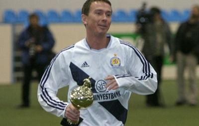 Виталий Кличко: В нашей памяти Белькевич останется замечательным человеком и талантливым спортсменом