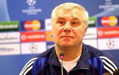 Демьяненко: Белькевич был великий игрок, который все предугадывал на поле