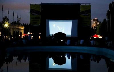 На ВДНХ покажут фильмы современных украинских режиссеров