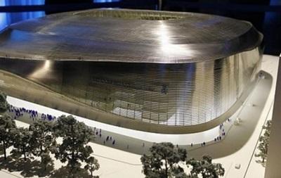 Высший суд Мадрида приостановил реконструкцию стадиона Реала