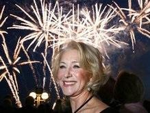 Хелен Миррен подменила королеву Великобритании