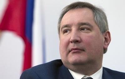 Россия должна ответить на санкции полным импортозамещением - Рогозин