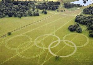 Британцы не проявляют энтузиазма по поводу Олимпиады