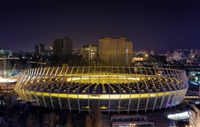 В кассах Олимпийского появились билеты на матчи сборной Украины
