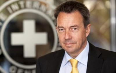 Глава Красного Креста посетит Израиль и сектор Газа