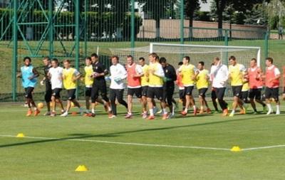 В поисках лучшего места: Шахтер вернулся на стадион имени Банникова