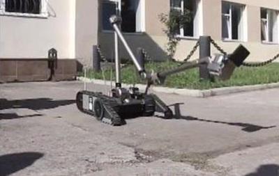 В АТО будут использоваться американские роботы - СМИ