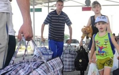Мариуполю не хватает еды для беженцев из Горловки и Донецка