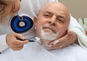 Врачи экс-президента Бразилии сообщили о полной ремиссии его раковой опухоли