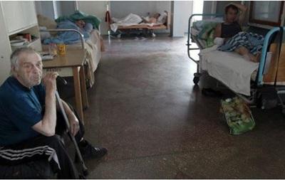 Сепаратисты в Украине ведут войну без правил - Human Rights Watch