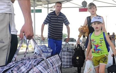 Эвакуация с Донбасса: в Одессе создают банк жилья для переселенцев