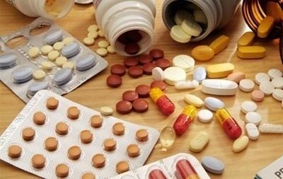 Украина может ограничить поставки лекарств из России – Минздрав