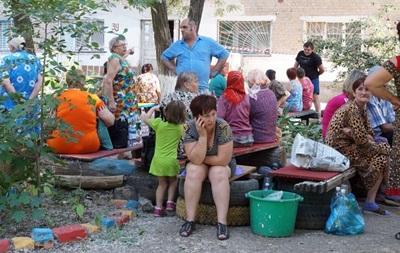 Переселенцы из Донбасса могут бесплатно жить на ж/д вокзалах: список станций