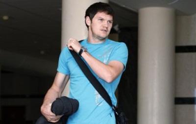 Защитник московского Локомотива: У меня за Украину болит душа