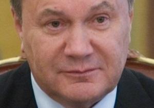 Янукович заявил, что ситуация со свободой слова за последние пять лет не изменилась