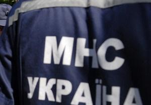 В Кировоградской области под тяжестью снега обвалилась кровля завода: есть пострадавшие