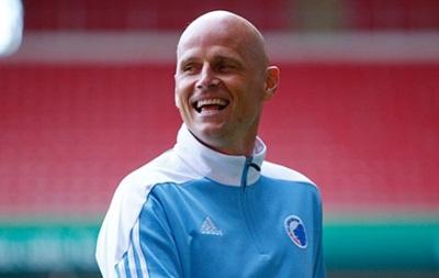 Тренер Копенгагена: В Днепре играет много футболистов национальной сборной Украины