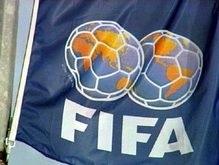 Рейтинг ФИФА: Украина удерживает позиции