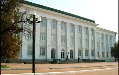 Мэр Северодонецка и его заместители написали заявления на увольнение