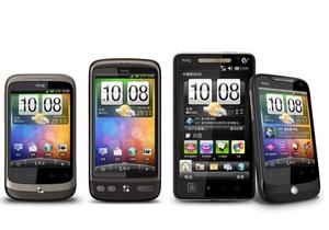HTC готовит обновление для смартфонов, имеющих уязвимость