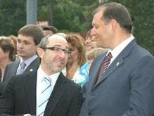 СБУ передала дело Добкина и Кернеса в суд