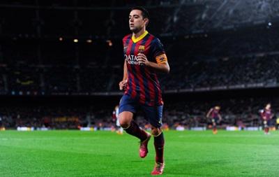 Барселона выбрала себе нового капитана