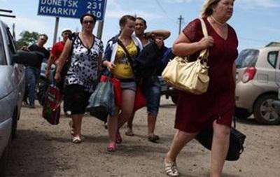 Горячие линии  в Житомирской области: куда обратиться переселенцам