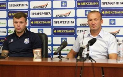 Григорчук: Понимаем, что проиграли в Хорватии с очень противным счетом