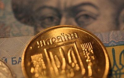Дефицит госбюджета Украины вырос почти до 23 миллиардов гривен