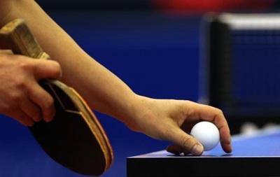 На Трухановом острове пройдут соревнования по пинг-понгу