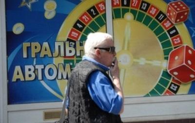 В Киеве напали на зал игральных автоматов: ранены пять человек