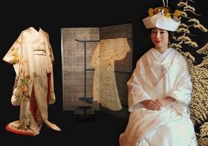 В Киеве проходит масштабная выставка кимоно