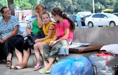 Горячие линии  для переселенцев: куда обратиться за помощью в Полтавской области