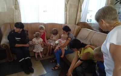 Горячие линии  для переселенцев: куда обращаться в Черкасской области