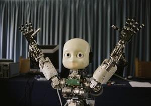 Ученые создали робота-ребенка, способного испытывать человеческие эмоции