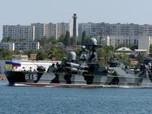 Россия согласилась на совместный с Украиной парад в Севастополе