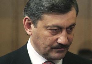 Крымские регионалы избрали нового лидера