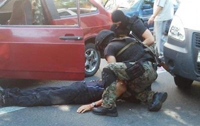 В центре Киева застрелили мужчину - соцсети