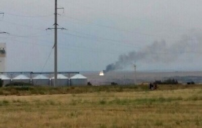 Возле Енакиево сбили истребитель МиГ-29 - Селезнев
