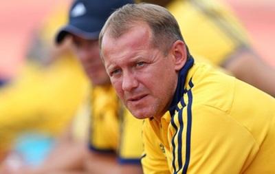 Тренер Металлиста: Из-за недобросовестных  беженцев  страдает игра команды