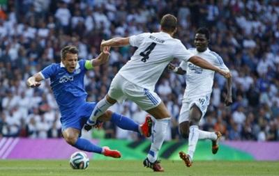 Коноплянка: Одно дело, если бы мы проиграли Барселоне 10:0, но не Копенгагену же